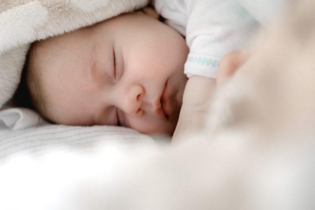 Welke babynamen van 2021 zijn jouw favoriet?