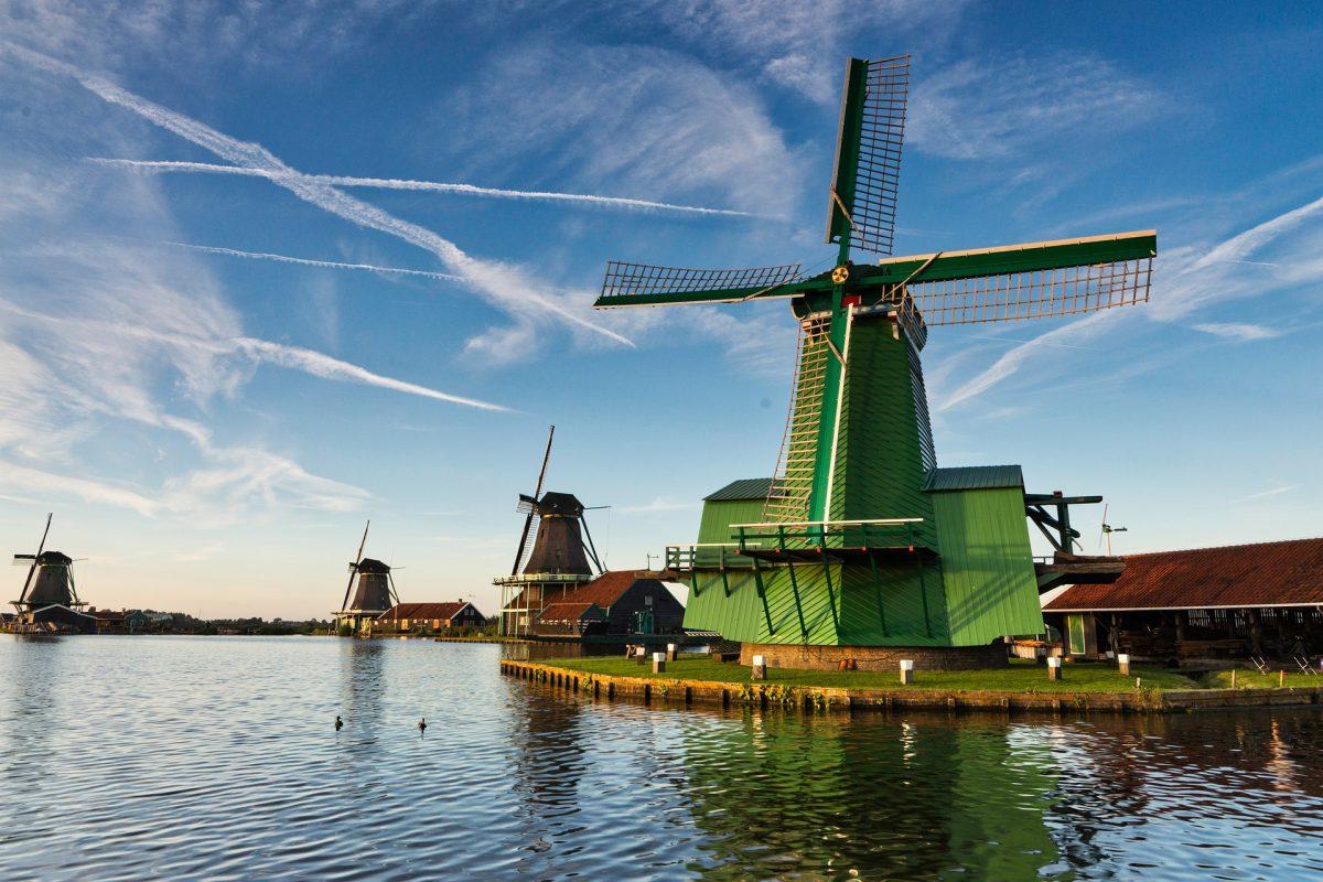 De mooiste hotspots van Zaandam