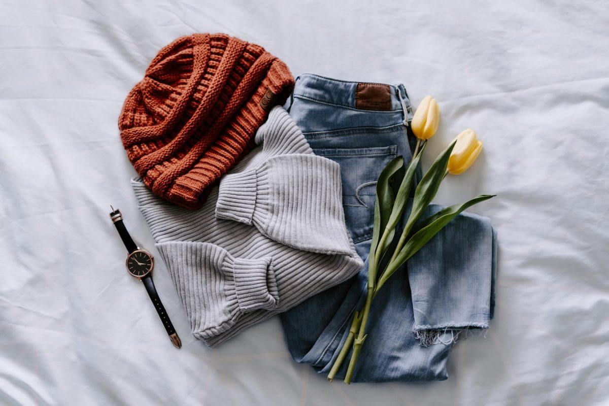 5 Tips voor een duurzame kledingkast