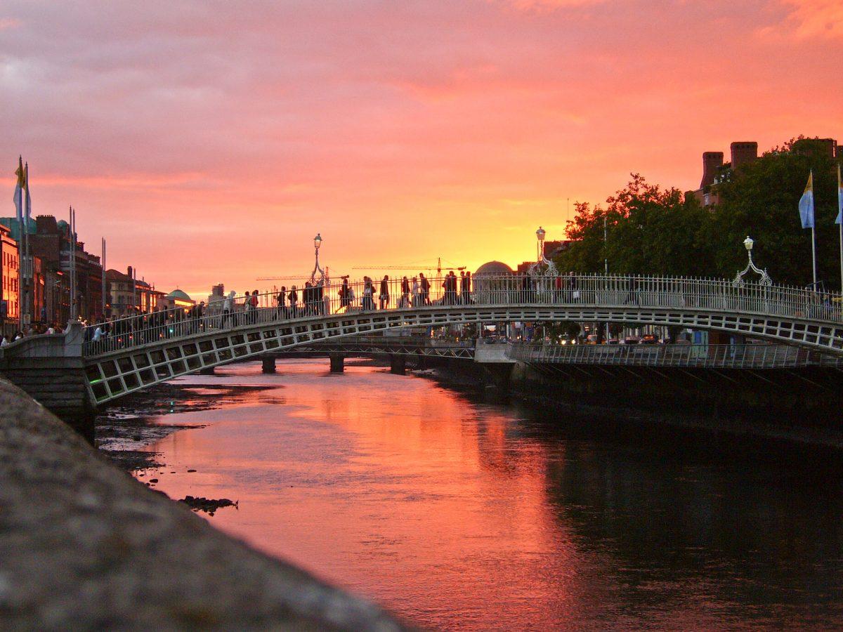 5x Hotspots in Dublin