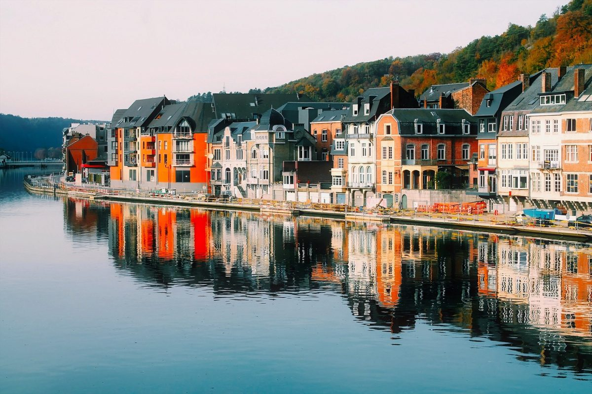 De mooiste Instagram hotspots van België