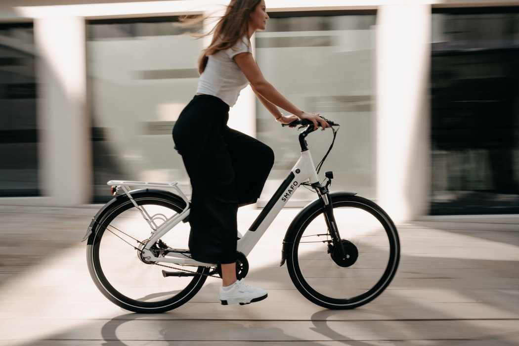 Is een elektrische fiets iets voor mij?