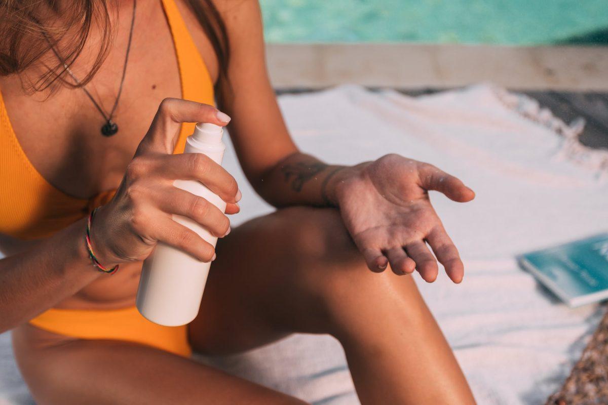 Huidverzorging tips voor de zomer
