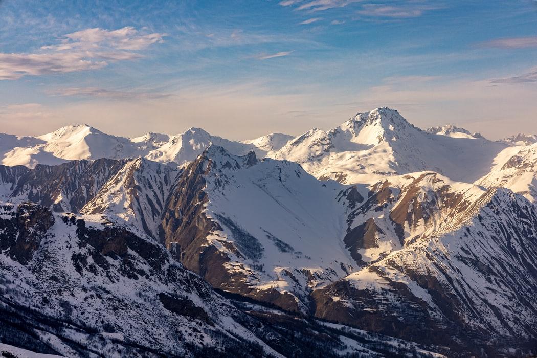Maak kennis met de mooiste skigebieden van Europa