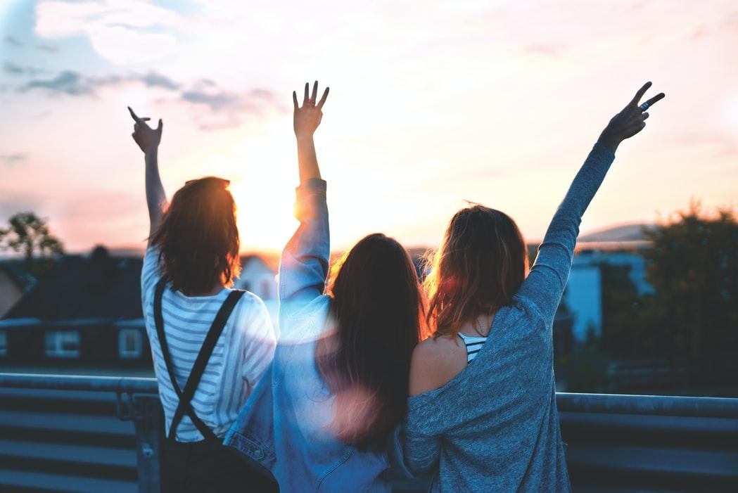 Zo maak je van jullie vriendinnenweekend een onvergetelijk succes!