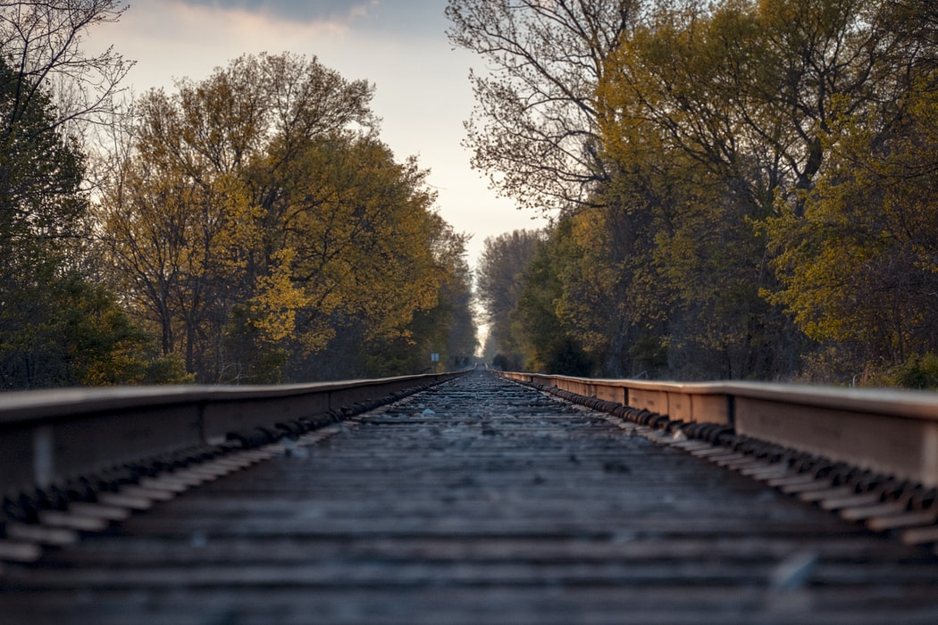 4 Tips om te besparen op treinkaartjes