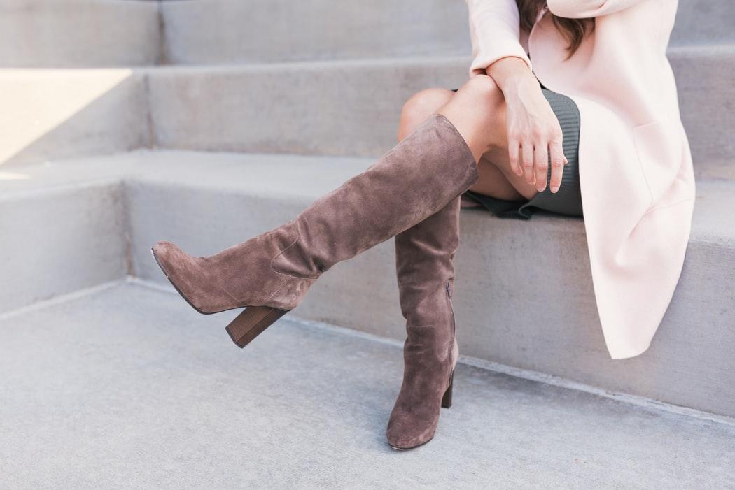 Nieuwe schoenen nodig? Dit zijn dé trends voor het najaar van 2021!