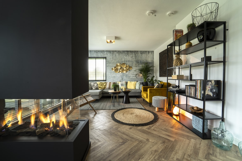 Vind de juiste raamdecoratie bij jouw interieurstijl