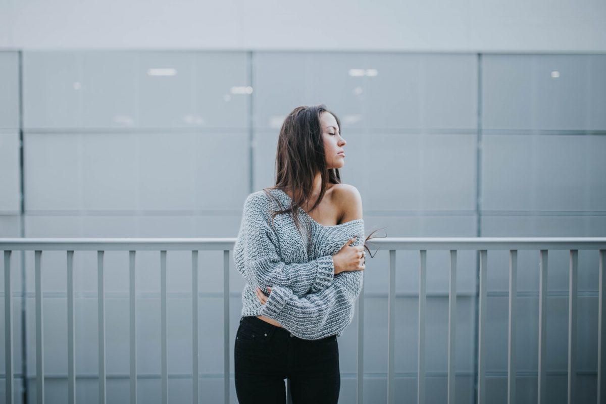 Hoe kies je de perfecte trui uit?